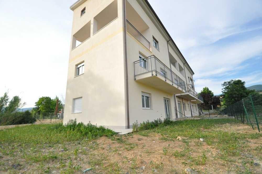 Appartamento in vendita, rif. 106695
