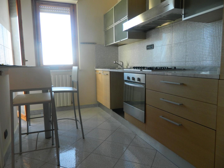 Appartamento in vendita, rif. 106698