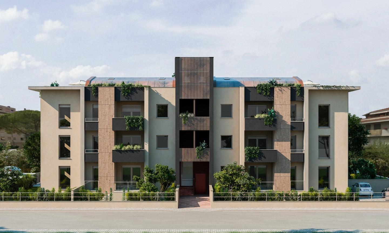 Appartamento in vendita, rif. Pisa