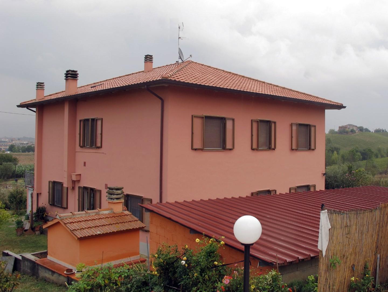 Terratetto in vendita, rif. 8019