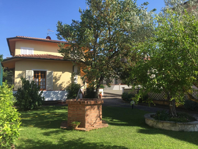 Villa singola in vendita a Asciano, San Giuliano Terme (PI)
