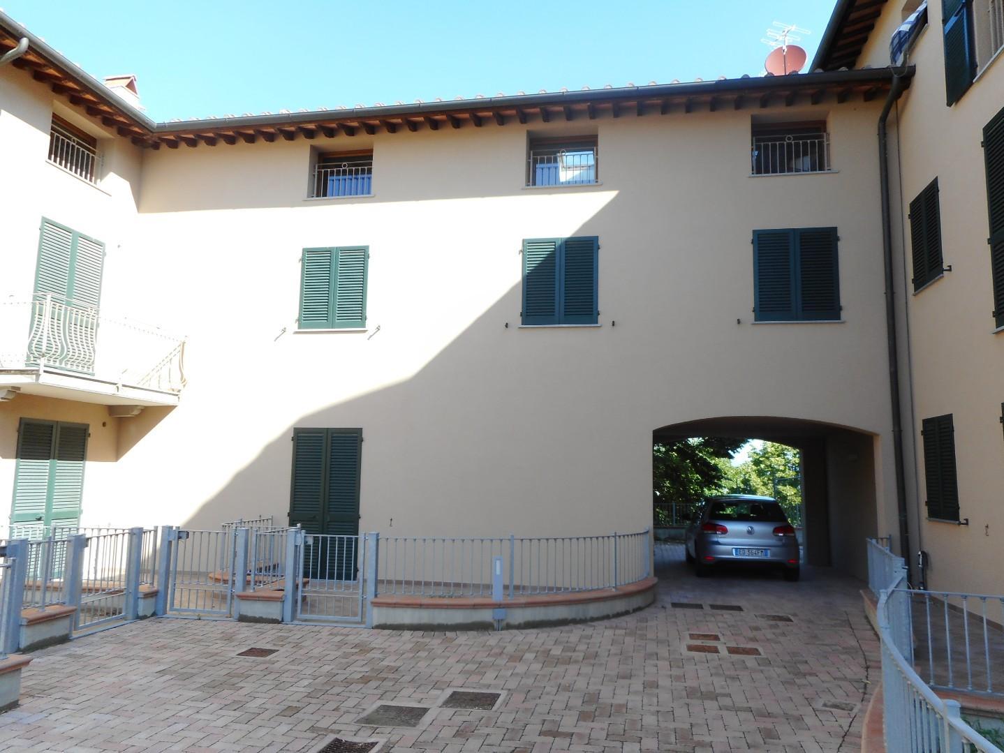 Duplex in vendita a Montopoli in Val d'Arno (PI)