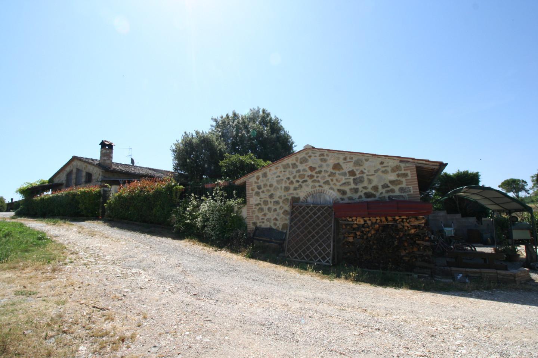 Porzione di casa in vendita a Colle di Val d'Elsa (SI)
