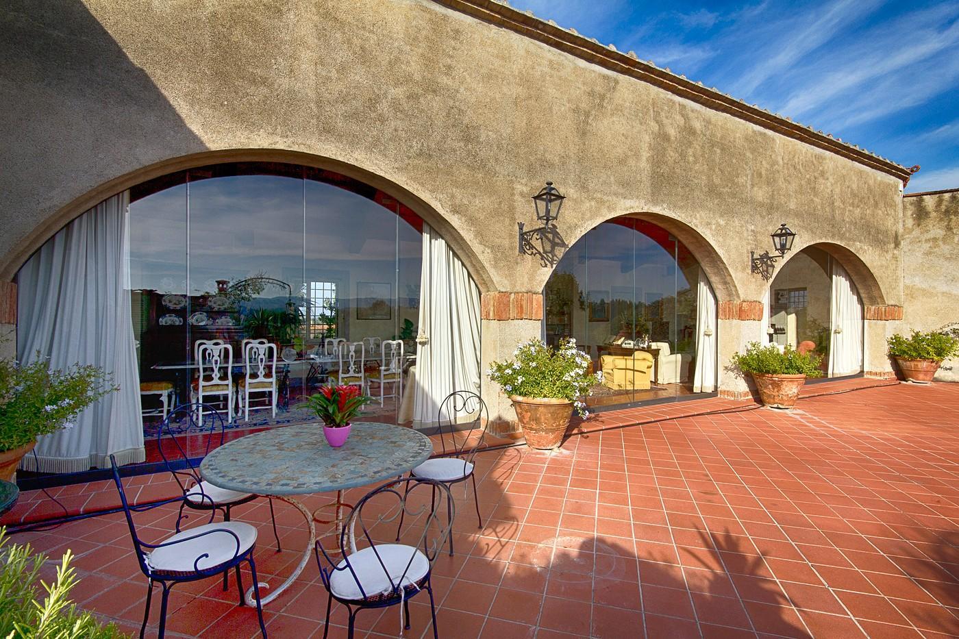 Villa singola in vendita - Cevoli, Casciana Terme Lari