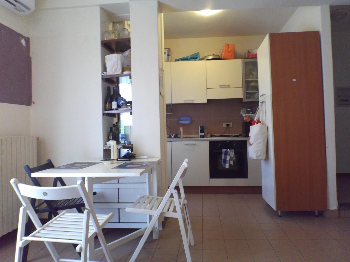 Appartamento in vendita, rif. 02181