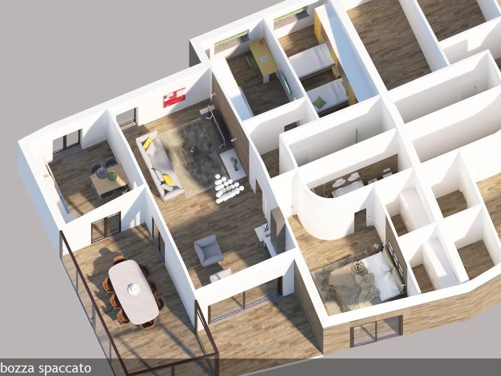 Terreno edif. residenziale in vendita, rif. TGU/01