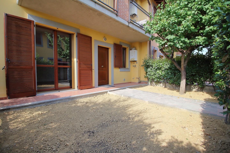 Appartamento in vendita, rif. 847V