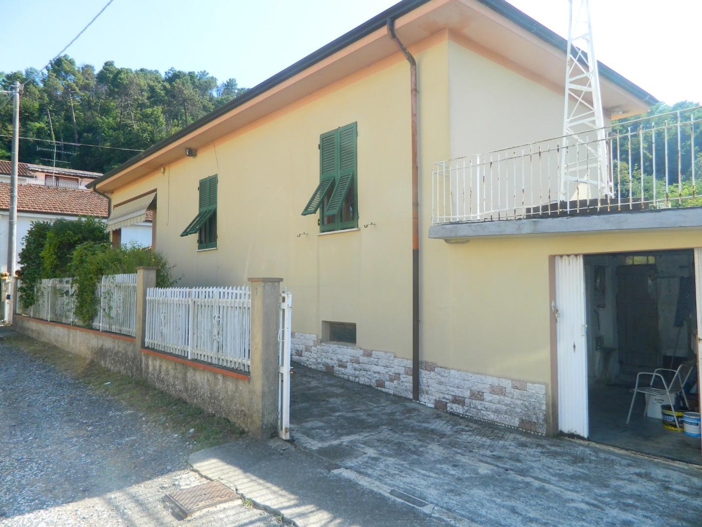 Casa singola in vendita a Prati, Vezzano Ligure (SP)