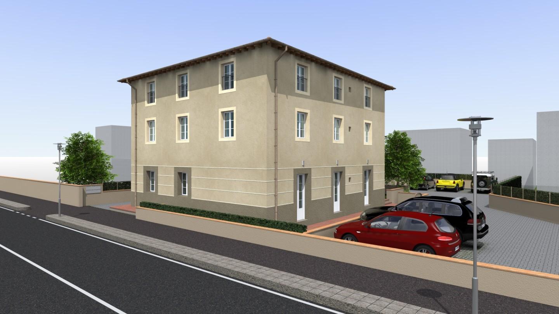 Appartamento in vendita, rif. 02187