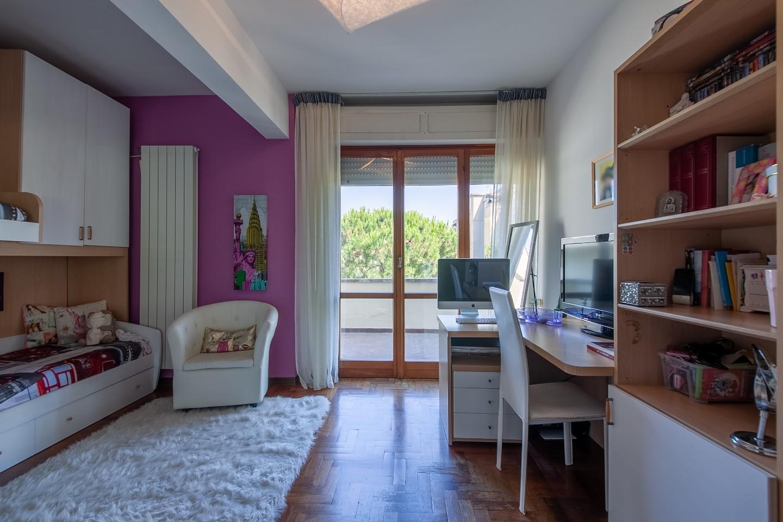 Attico in vendita - Pisanova, Pisa