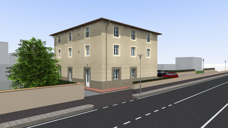 Appartamento in vendita, rif. 02189