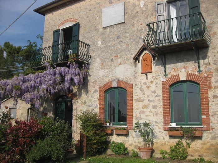 Villa singola in vendita - Capriglia, Pietrasanta