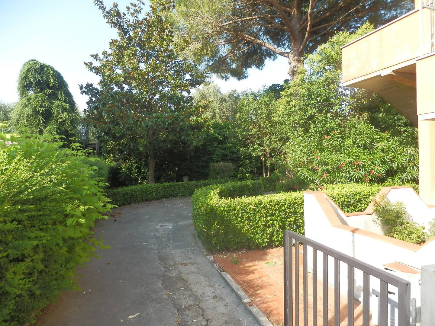 Apartment in San Giuliano Terme