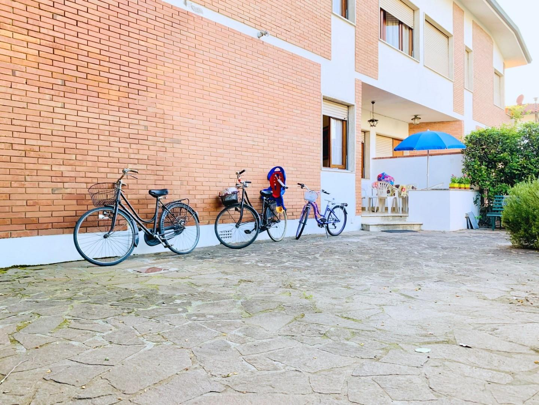 Villetta quadrifamiliare in vendita a Pietrasanta (LU)
