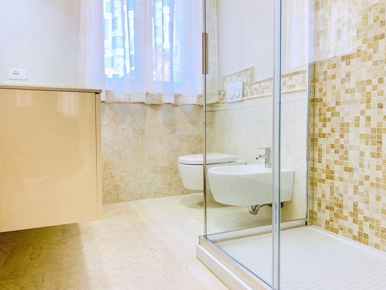 Suite con bagno