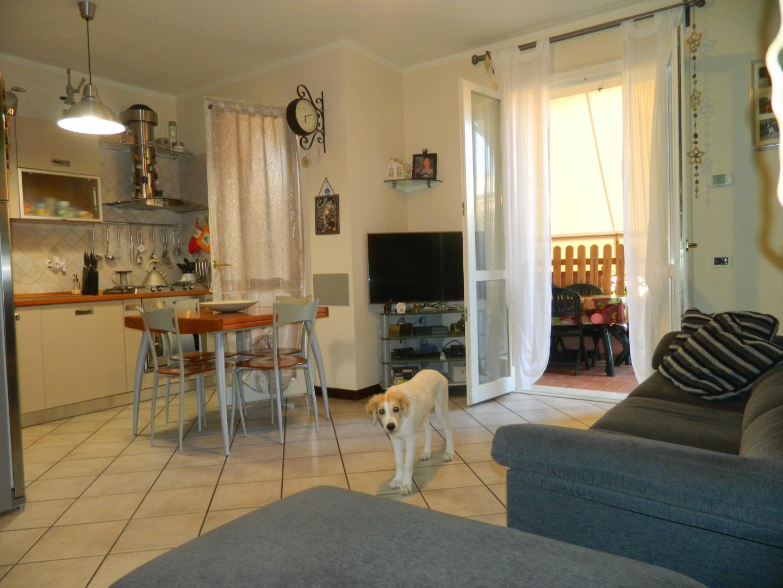 Appartamento in vendita, rif. 106718
