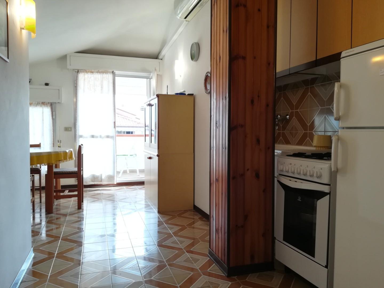 Mansarda in vendita a Fiumaretta, Ameglia (SP)