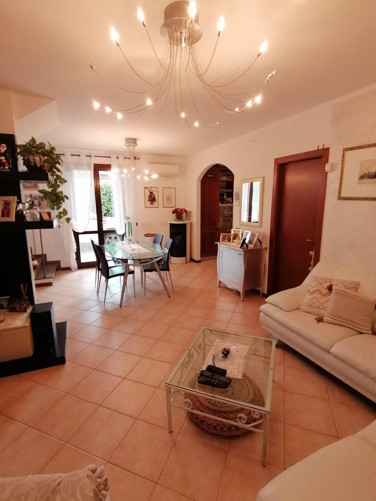 Villa singola a Fauglia