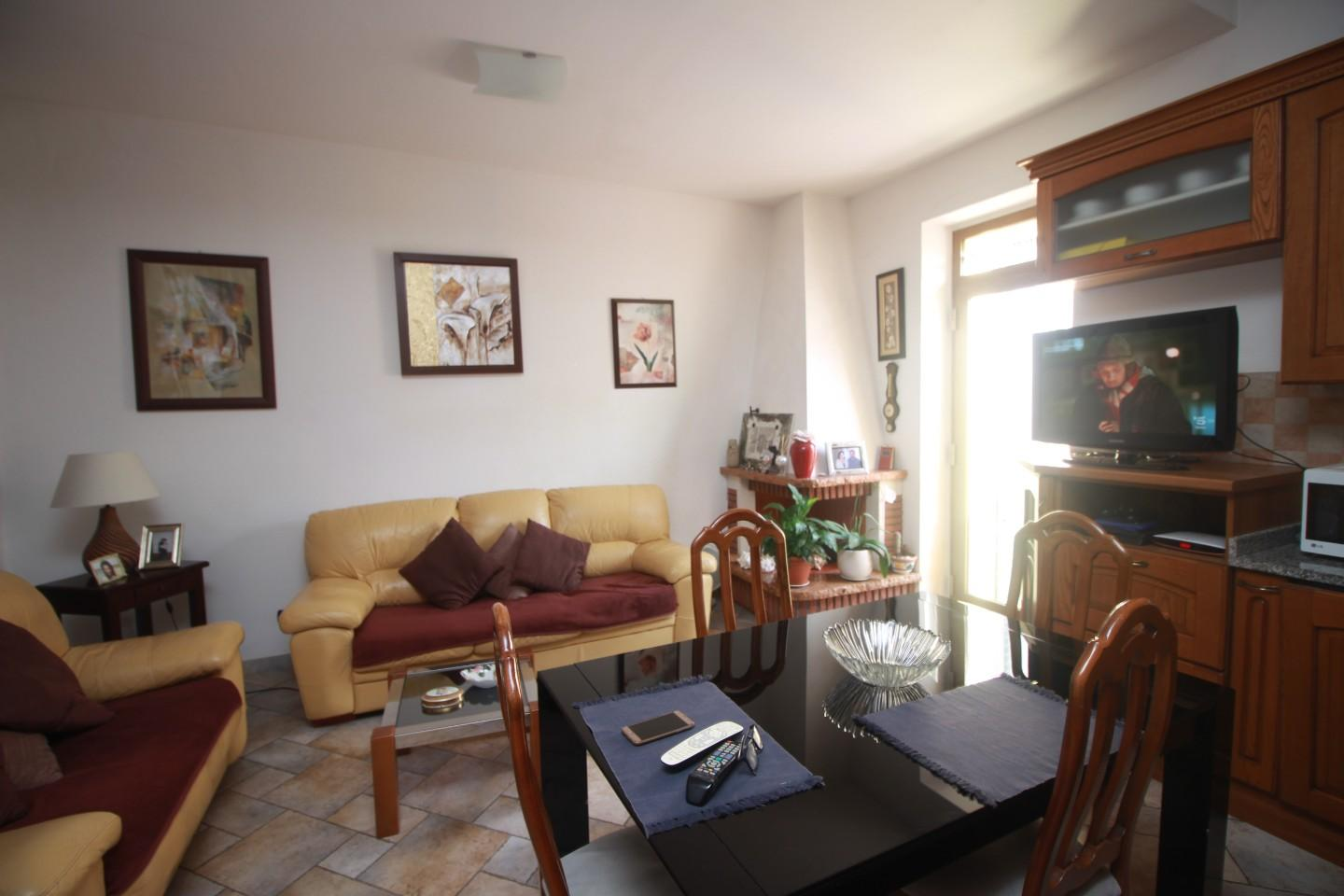 Apartment for sale in Asciano (SI)