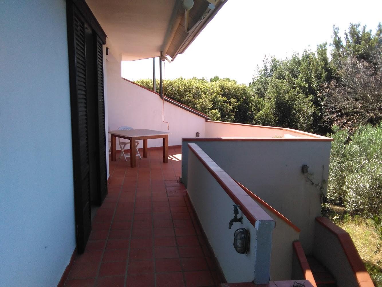 Villetta a schiera in affitto residenziale a Livorno