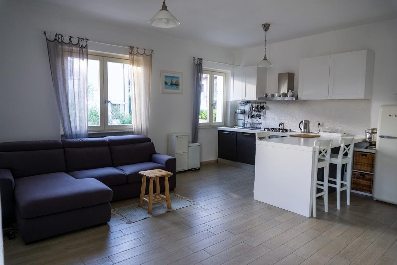 Appartamento in vendita a Luni (SP)