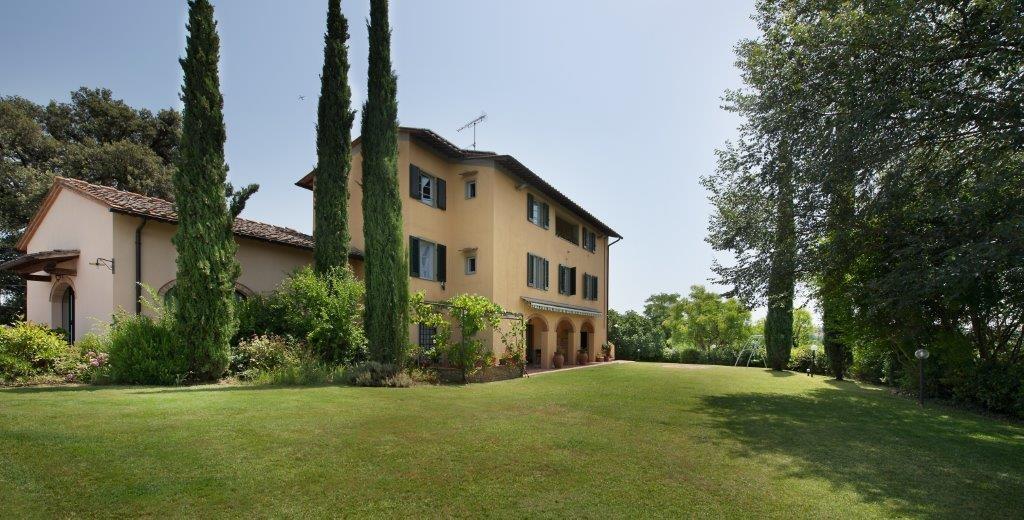 Casale in vendita a Montespertoli (FI)