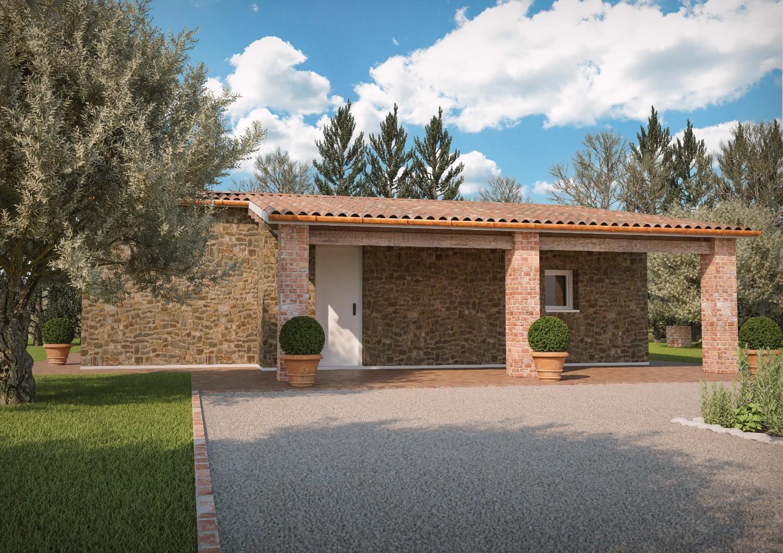 Terreno edif. residenziale in vendita a Montescudaio (PI)