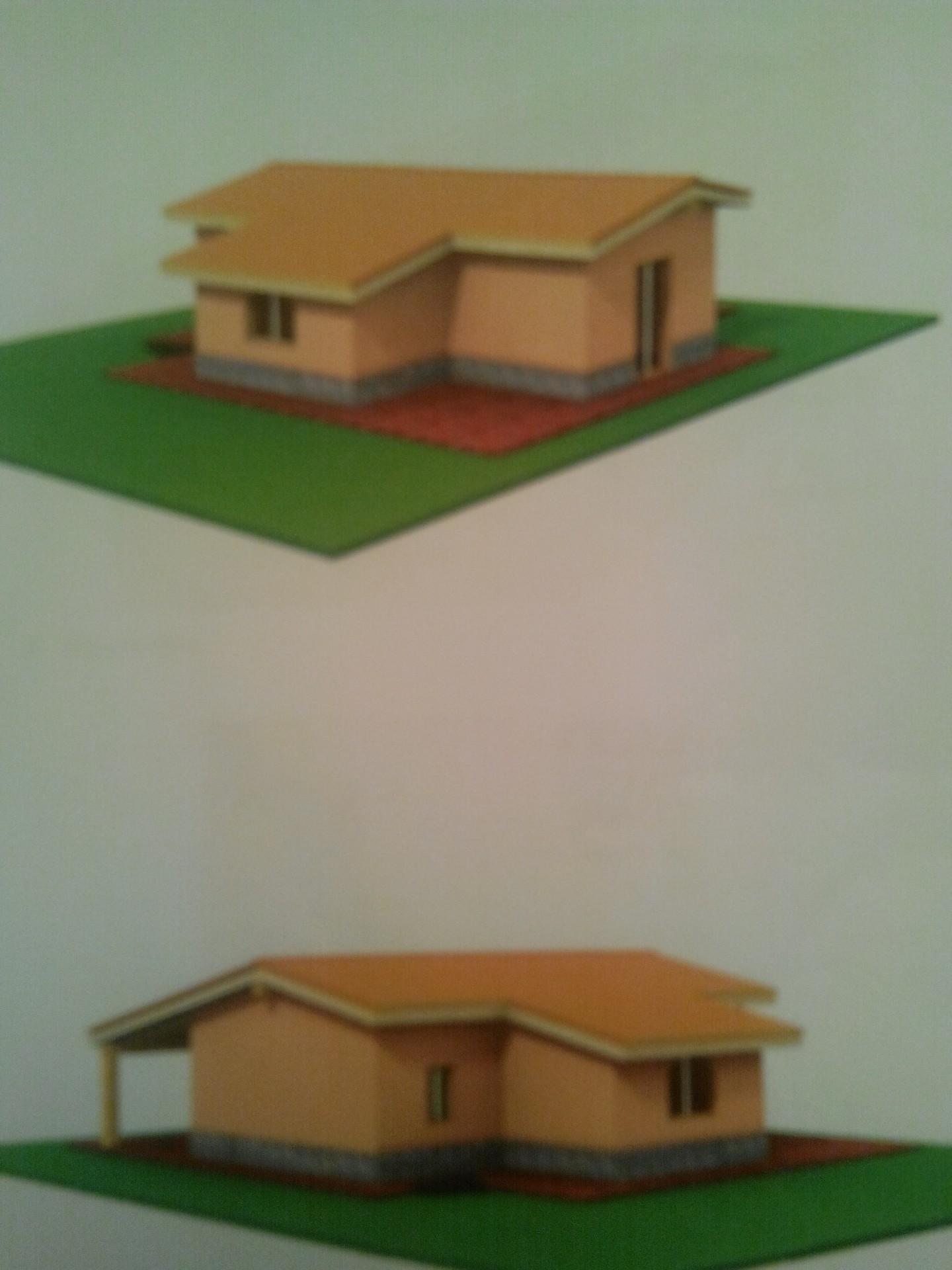 Terreno edif. residenziale in vendita, rif. MV/02