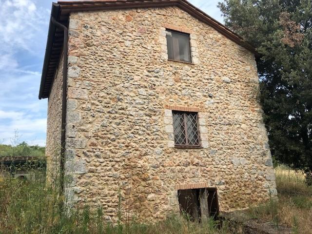 Casale in vendita a Monteriggioni (SI)