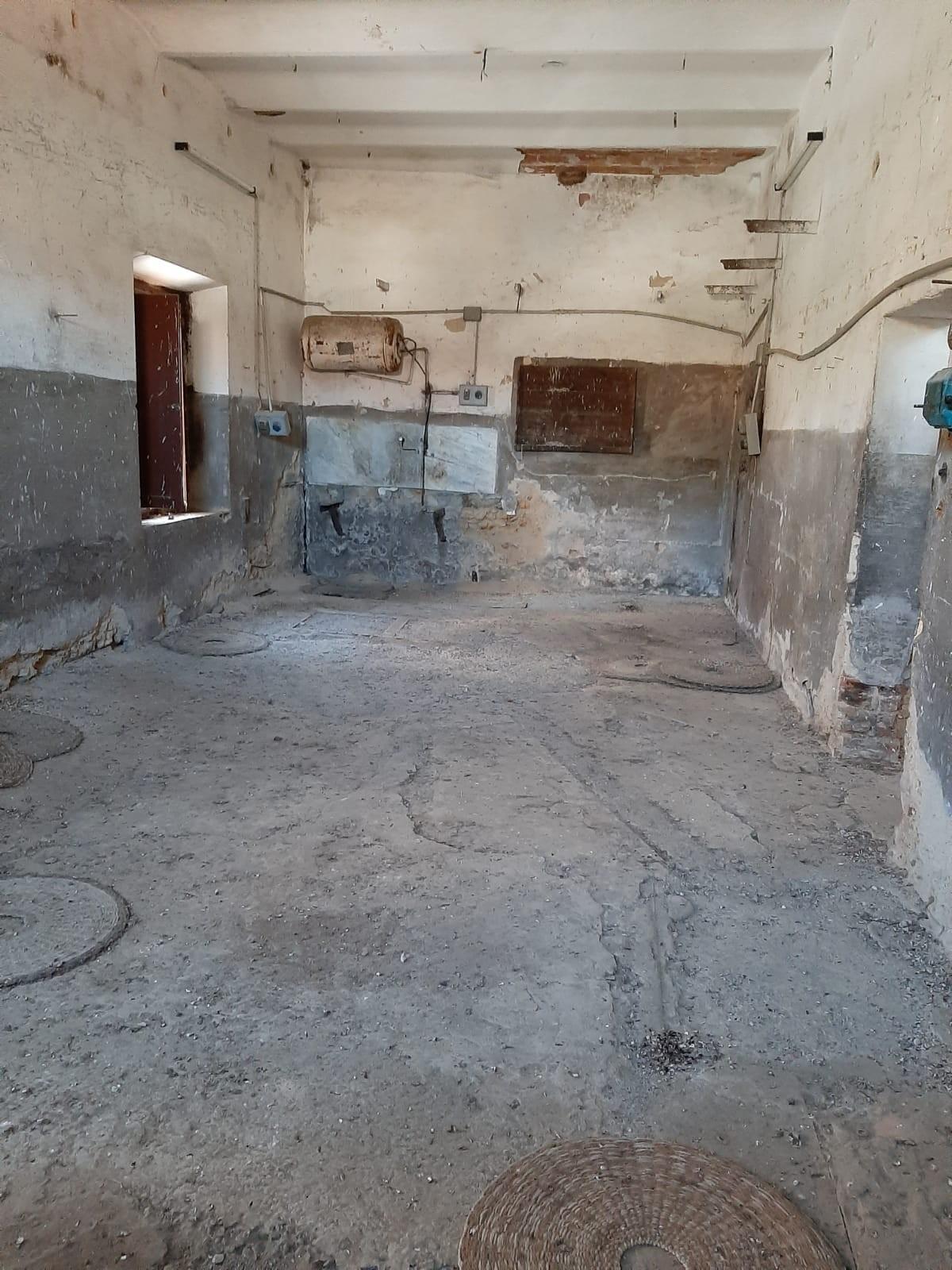 Loft / Openspace in vendita a Bibbona, 4 locali, prezzo € 120.000 | CambioCasa.it