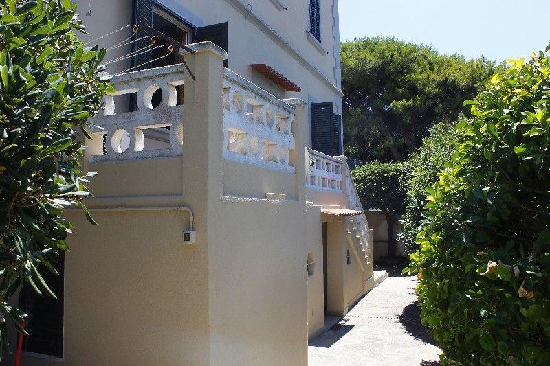 Villetta bifamiliare in vendita a Castiglioncello, Rosignano Marittimo (LI)
