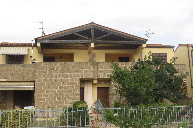 Villetta a schiera in vendita a Terricciola (PI)