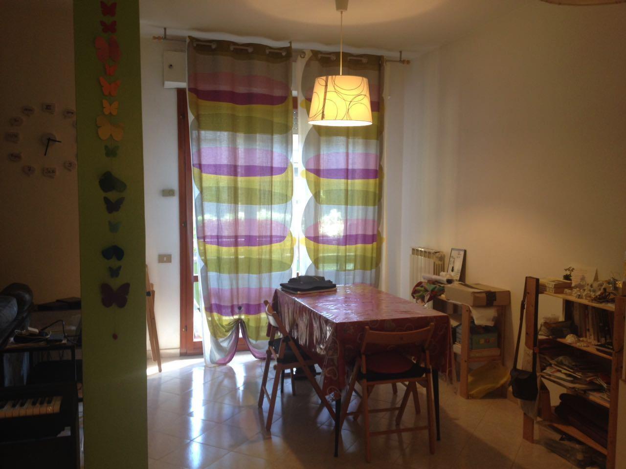 Appartamento in vendita, rif. TF-112