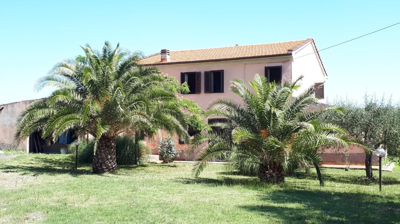 Casale in vendita a Rosignano Marittimo (LI)