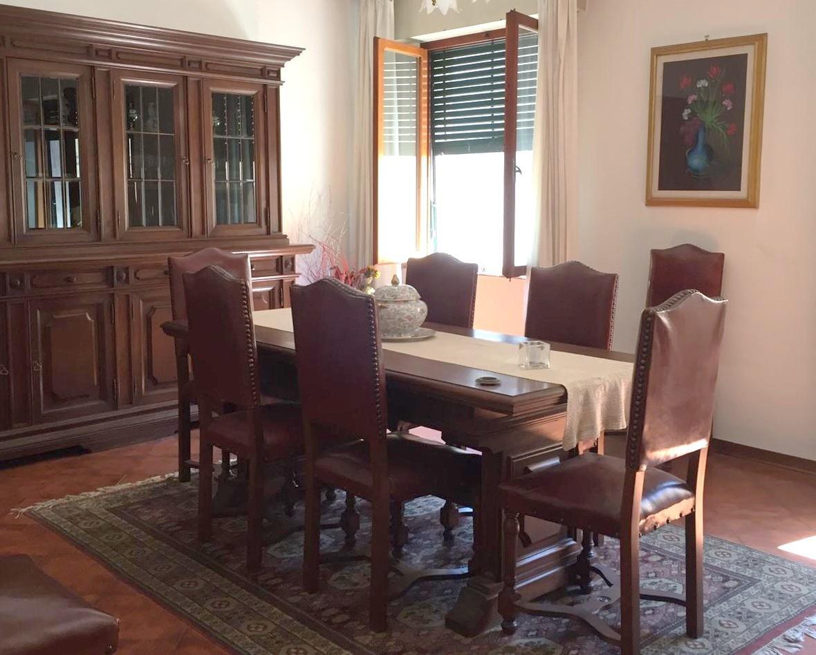 Appartamento in vendita a Montalcino (SI)