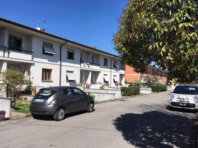 Villetta a schiera in vendita, rif. 02194