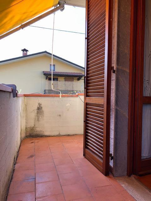 Villetta a schiera in vendita, rif. VD63