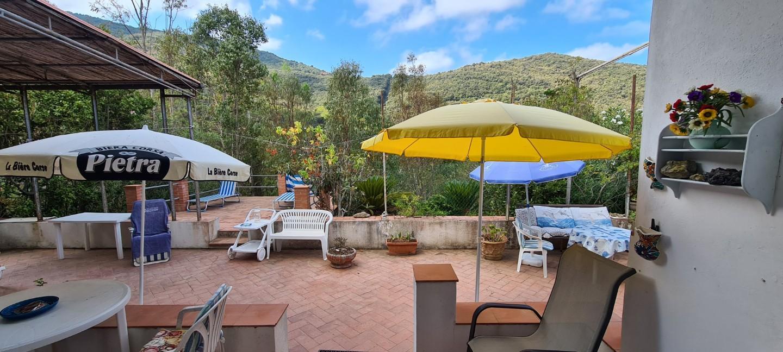 Villa singola in vendita a Rio nell'Elba (LI)