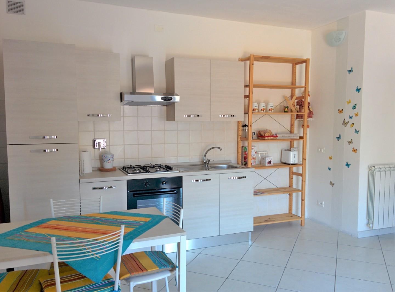 Casa semindipendente in vendita, rif. 106732