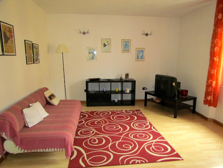 Appartamento in affitto, rif. L125