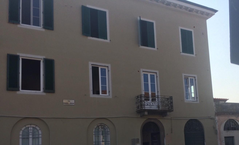 Appartamento in vendita, rif. 02455
