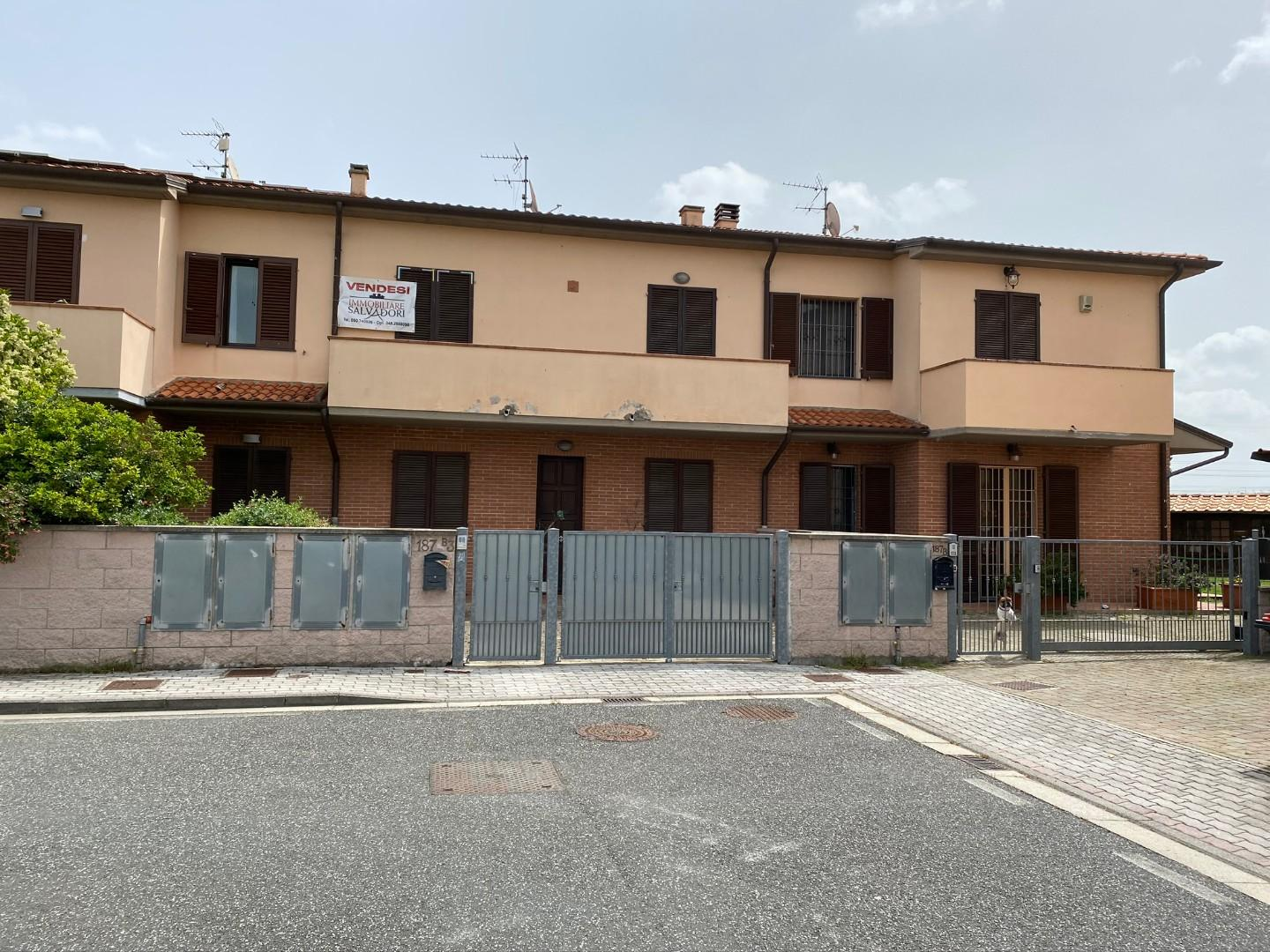Terraced house for sale in Cascina (PI)