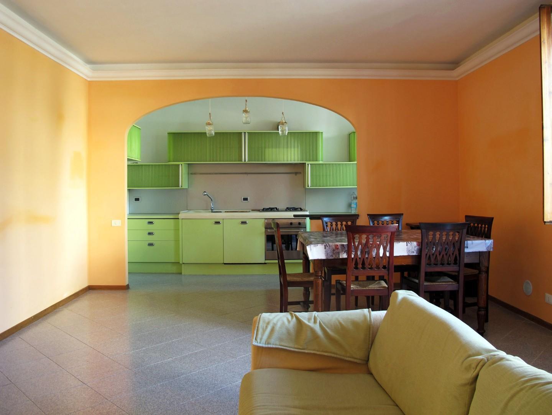 Appartamento in affitto, rif. 8691