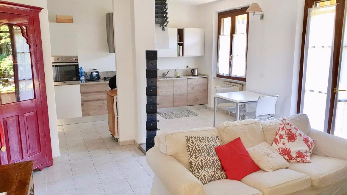 Appartamento in vendita, rif. LOG-356