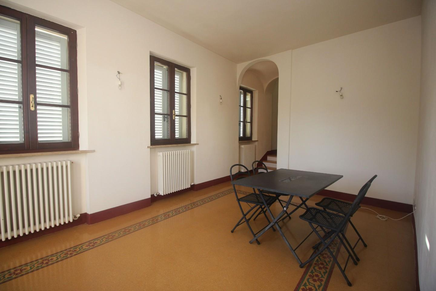 Semi-detached house for rent in Costalpino, Siena