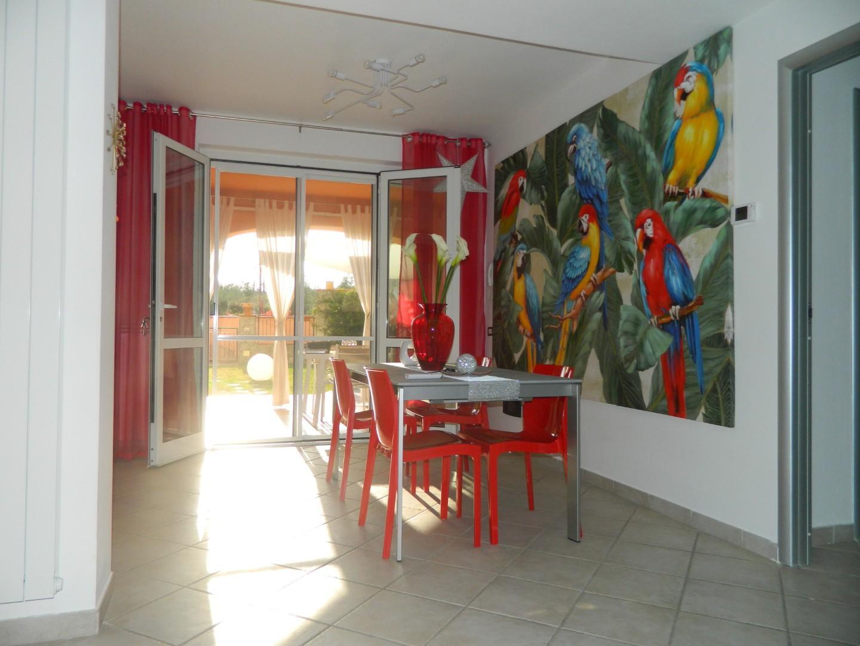Appartamento in vendita, rif. 106736