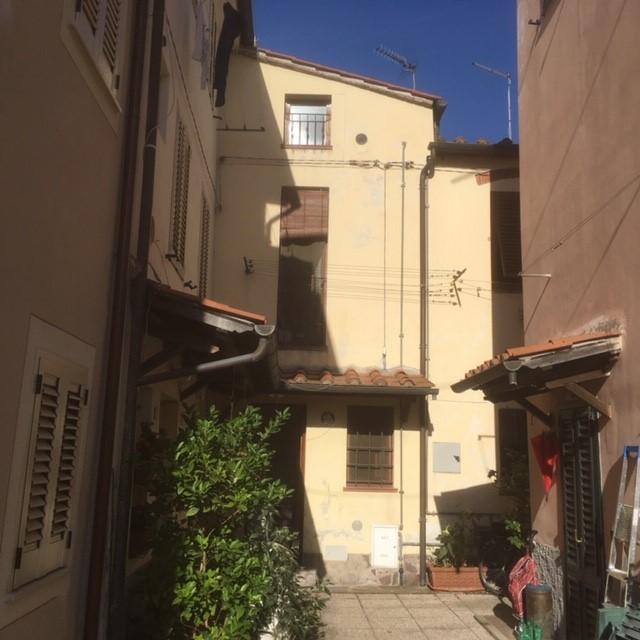 Terratetto in vendita, rif. 02211