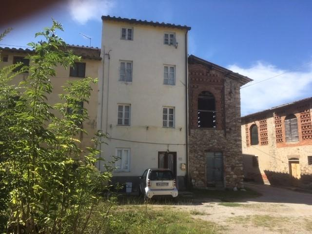 Terratetto in vendita a Fagnano, Lucca