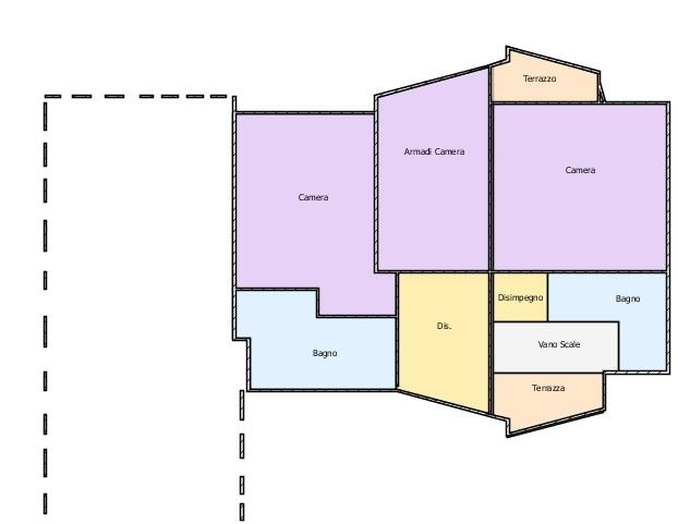 Villa singola in vendita, rif. GC-115