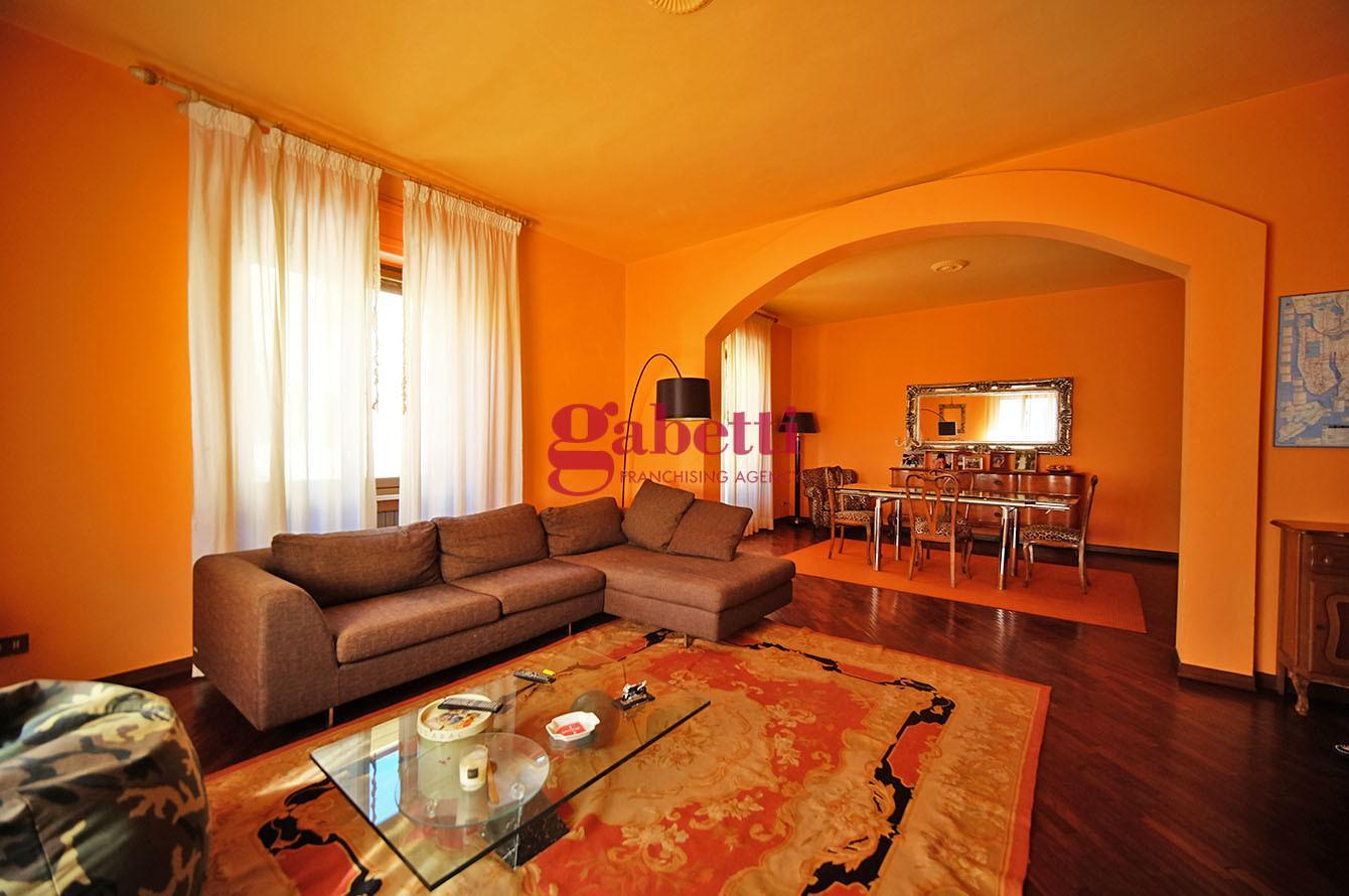 Appartamento in vendita, rif. 336